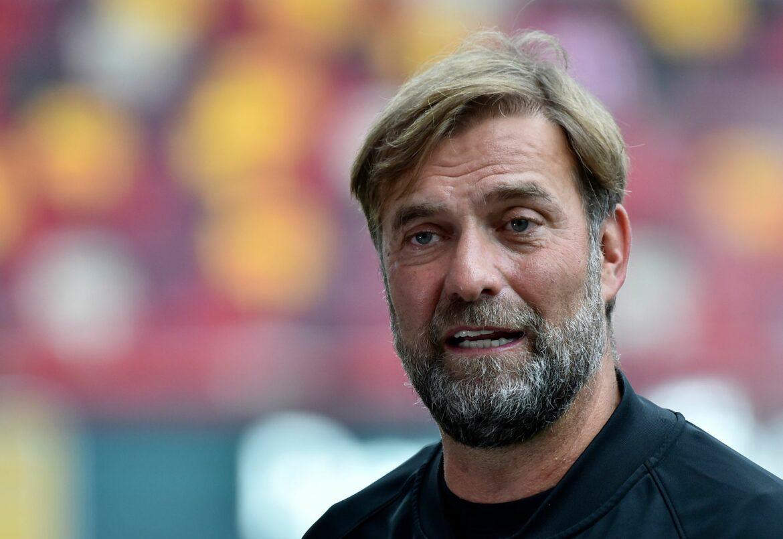 Klopp:Newcastle wird nach Übernahme Fußball-«Supermacht»