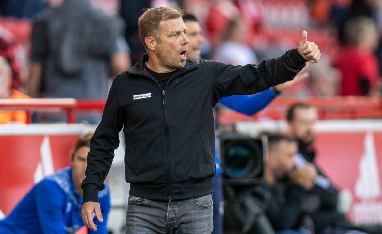 Bielefeld sehnt ersten Saisonsieg herbei