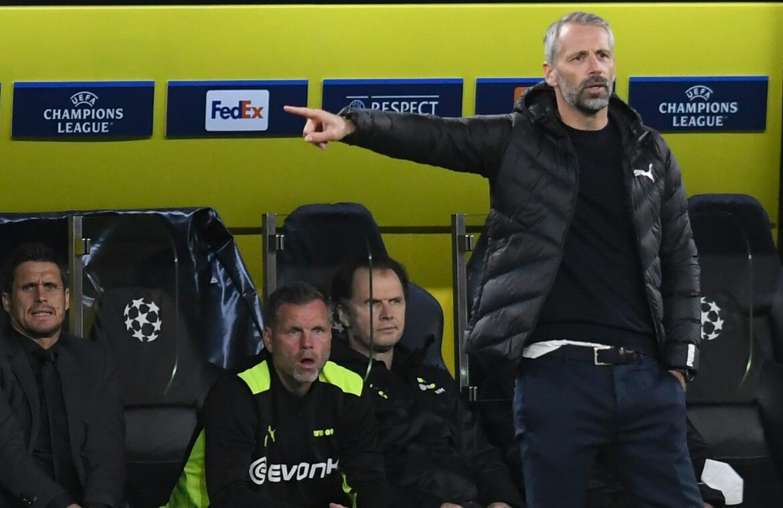 Mainz-Vorstand Heidel: BVB-Coach «keine Klopp-Kopie»