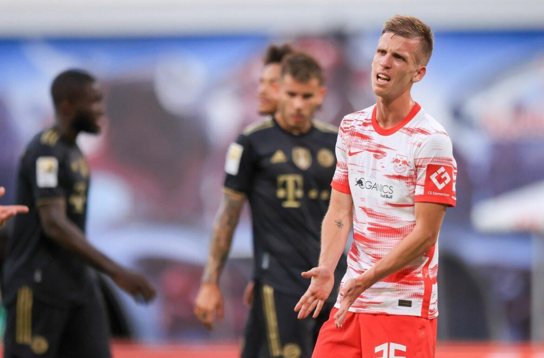 RB Leipzig reist ohne Olmo nach Paris
