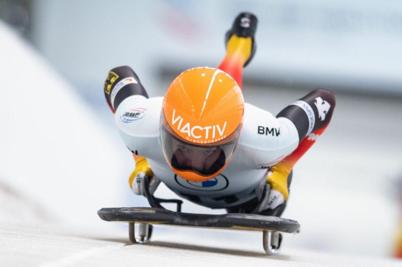 Neise und Jungk qualifizieren sich für Weltcup-Team