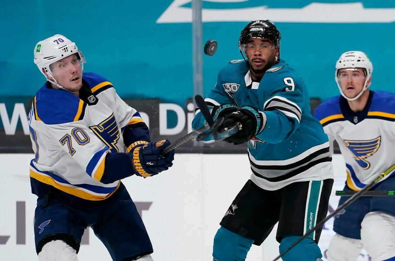 Corona-Protokoll missachtet: NHL-Profi Kane gesperrt