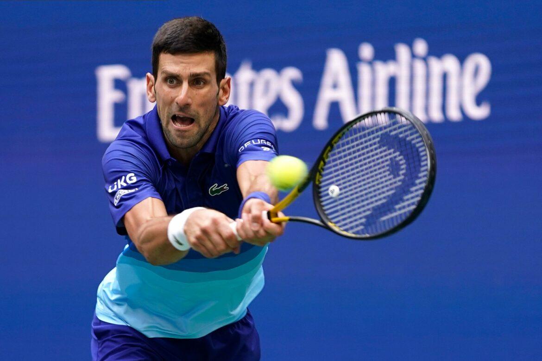 Djokovic lässt Teilnahme an Australian Open offen