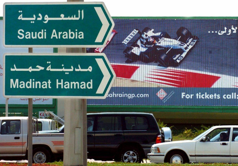 Volle Ränge bei Grand Prix von Saudi-Arabien möglich