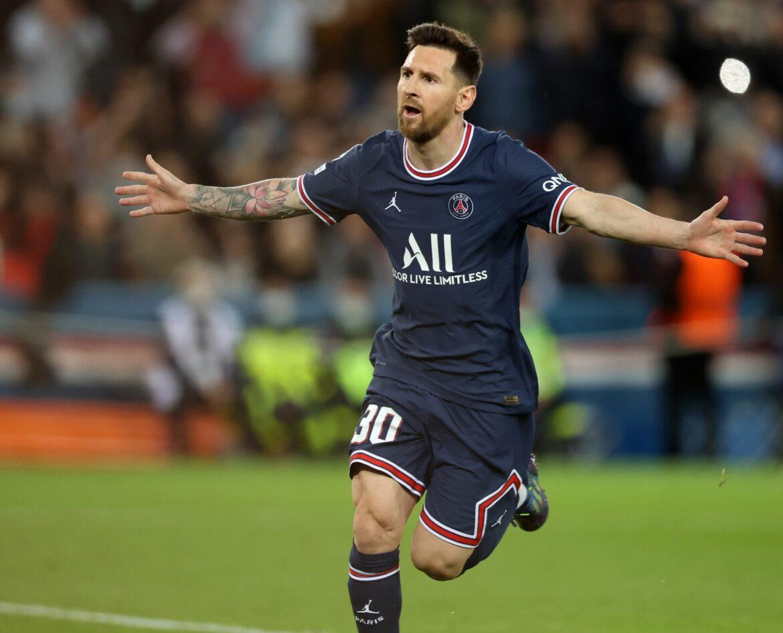 Doppelter Messi trifft – Mutige Leipziger verlieren knapp