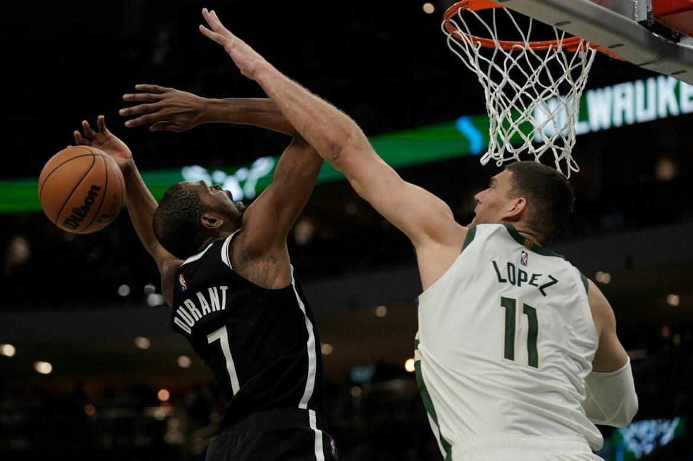 Milwaukee Bucks eröffnet Saison mit klarem Sieg