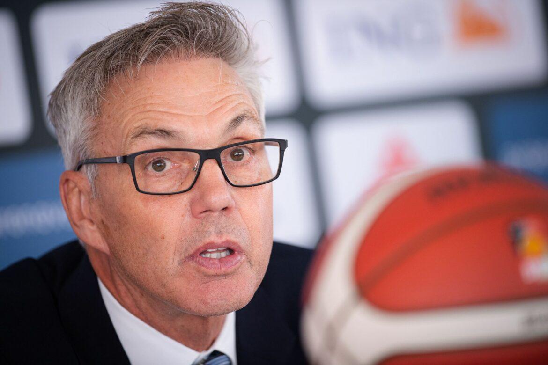 Bundestrainer Herbert: NBA-Star Schröder will zur EM