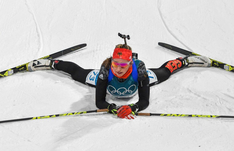 «Fischen im Trüben» – ungewisser Olympia-Winter für Athleten