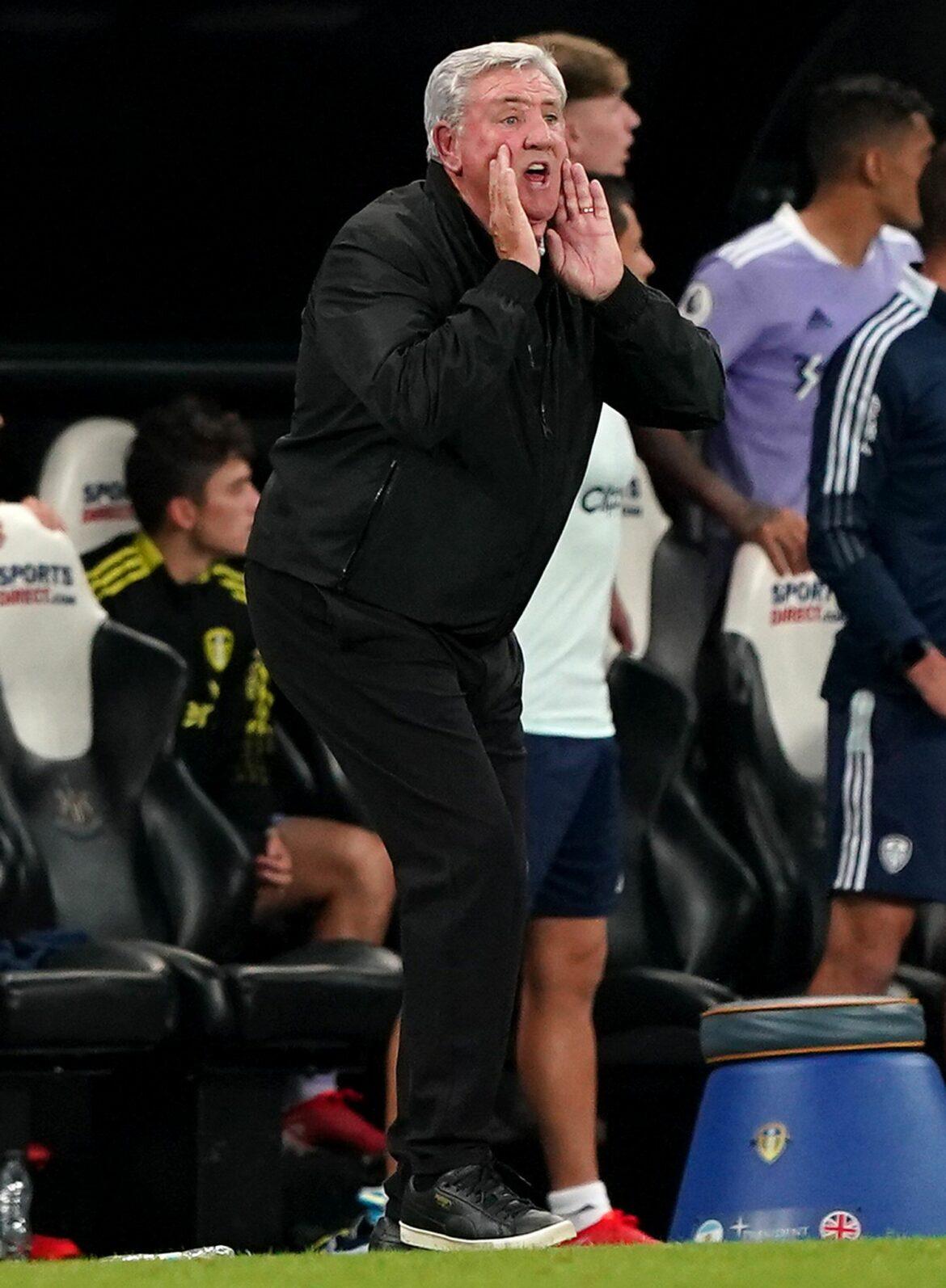 NewcastleUnited trennt sich von TrainerSteve Bruce