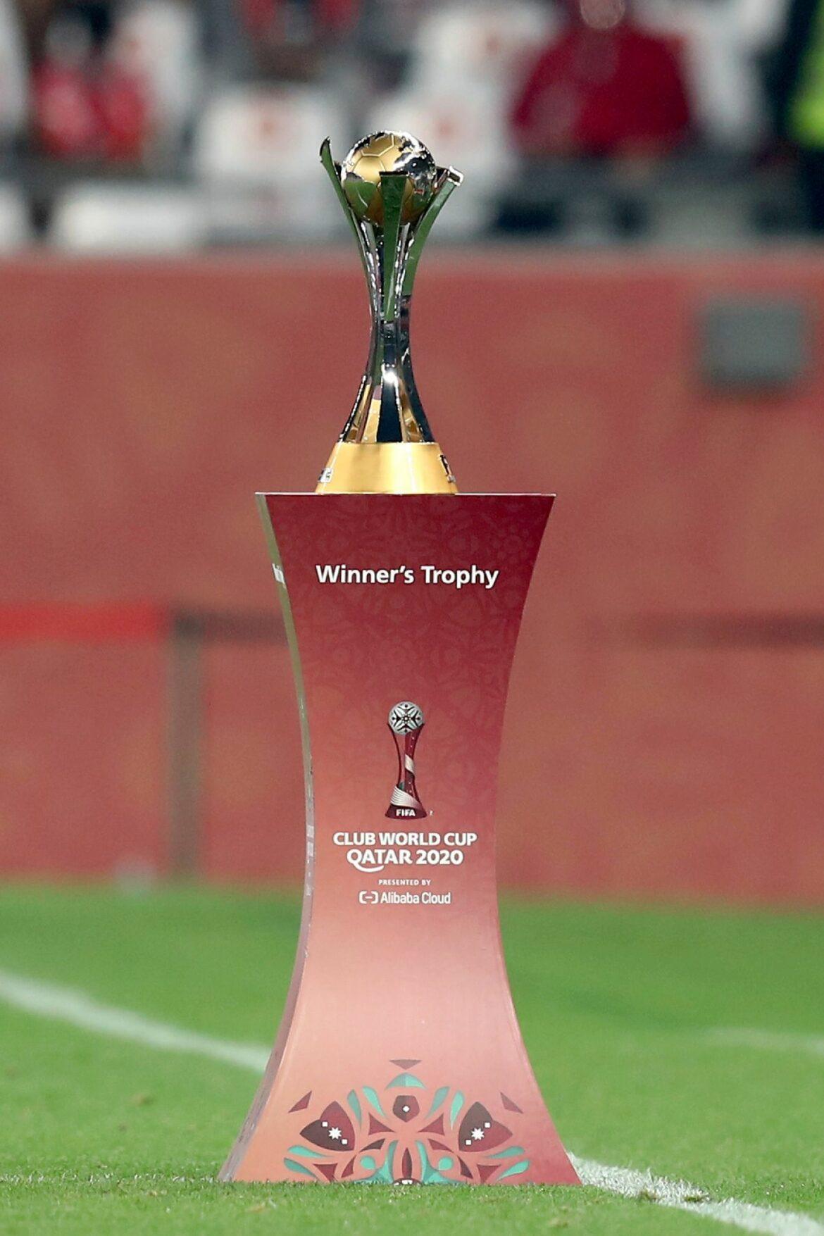 Club-WM Anfang 2022 in den Emiraten statt in Japan