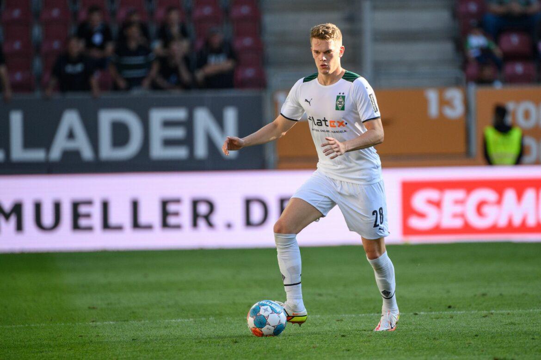 Ginter liegt «adäquates» Angebot von Mönchengladbach vor