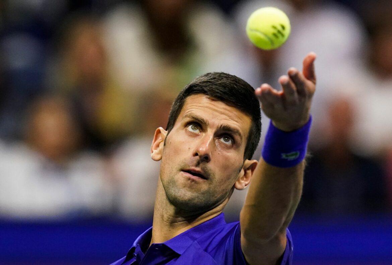 Impfquote: Rund ein Drittel der Tennis-Profis nicht geimpft