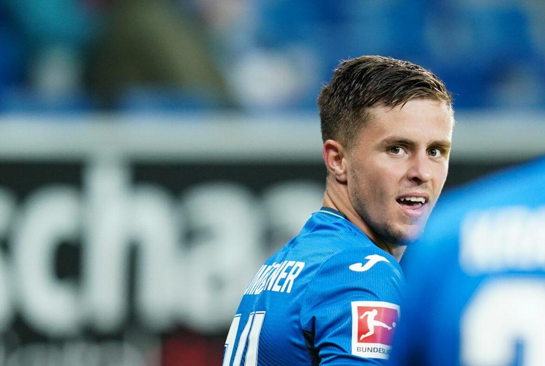 Hoffenheims Baumgartner fehlt auch imDFB-Pokal
